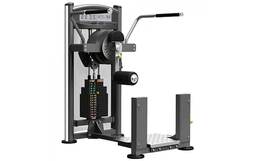 Универсальный тренажер  для ягодичных мышц и мышц бедра