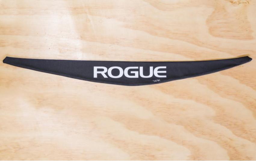 Rogue JUNK Headband Black