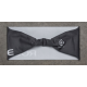 Rogue Headband Tapered Black