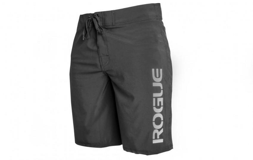 ROGUE BOARDSHORTS Black