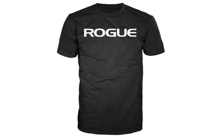 ROGUE AMERICAN MADE SHIRT Black