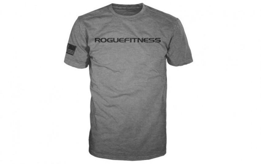 ROGUE CLASSIC SHIRT Gray