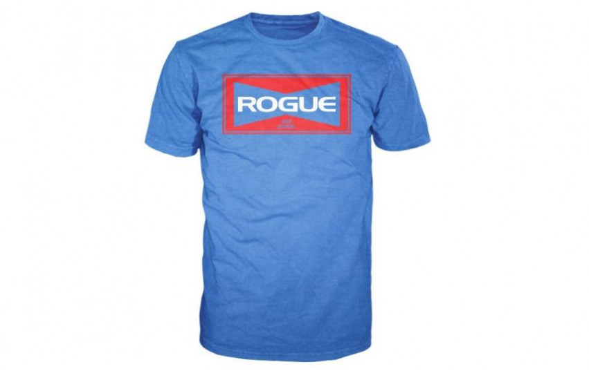 ROGUE GAS STATION SHIRT