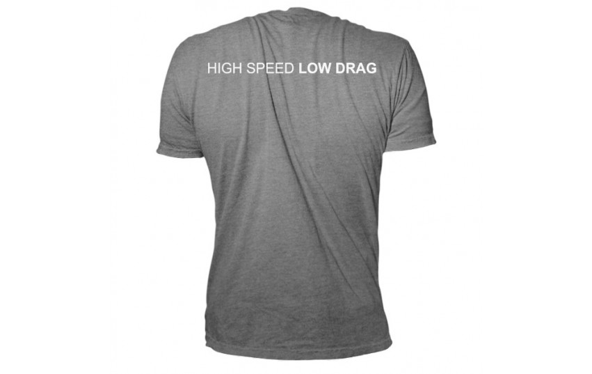 ROGUE FITNESS CLASSIC SHIRT Gray