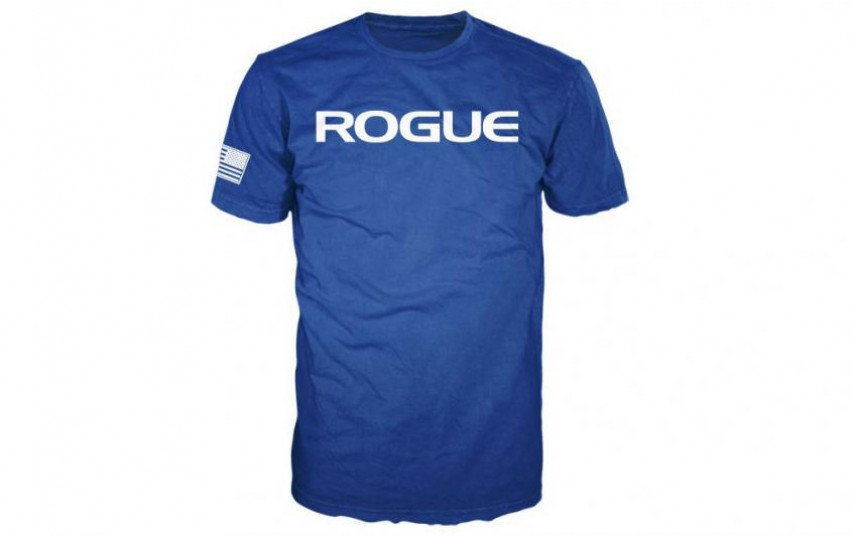 ROGUE BASIC SHIRT Blue