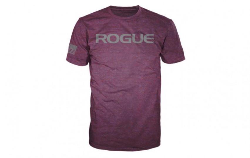ROGUE BASIC SHIRT Maroon