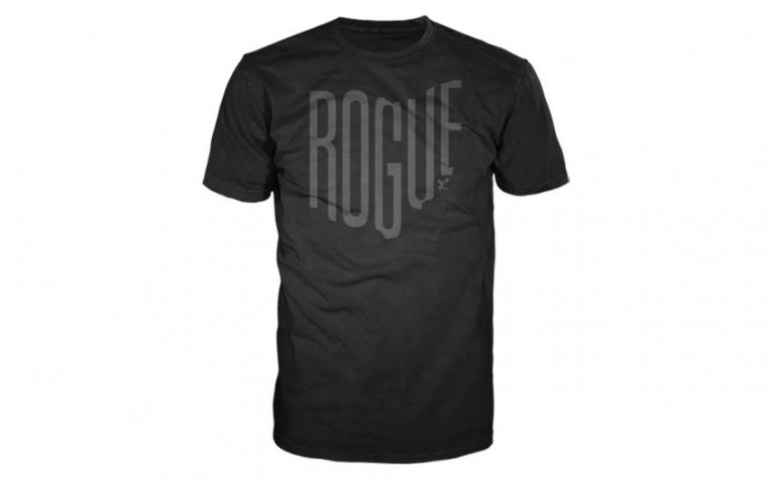 ROGUE STATE SHIRT Black