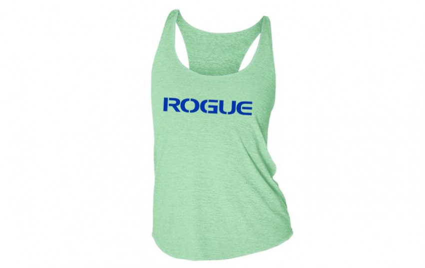 ROGUE BASIC WOMEN'S TANK Green