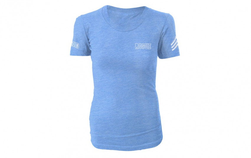 ROGUE WOMEN'S INTERNATIONAL SHIRT Blue