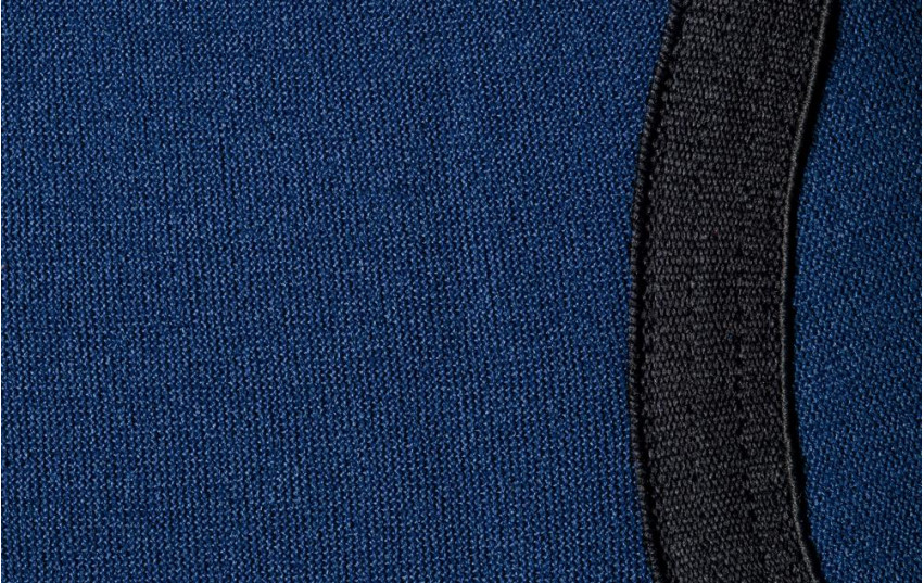 ROGUE KNEE SLEEVE - PAIR - DARK BLUE