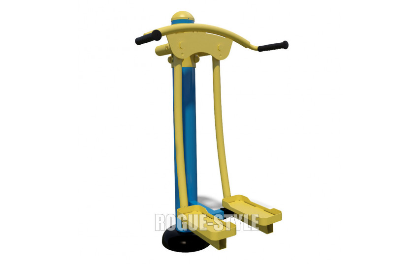 Тренажер для мышц бедра