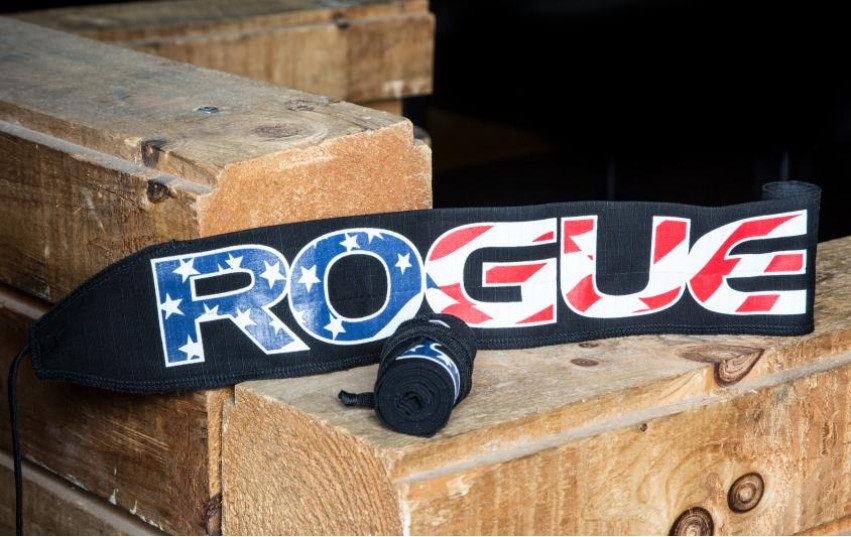 ROGUE STRENGTH WRAPS USA