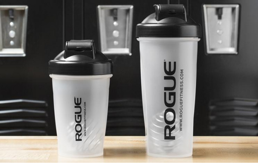 ROGUE BLENDERBOTTLE CLASSIC CLEAR