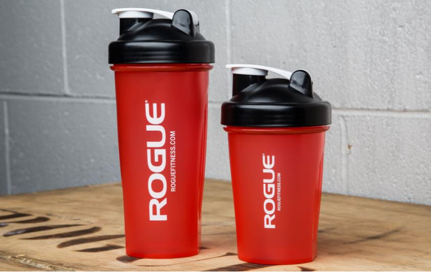 ROGUE BLENDERBOTTLE CLASSIC RED