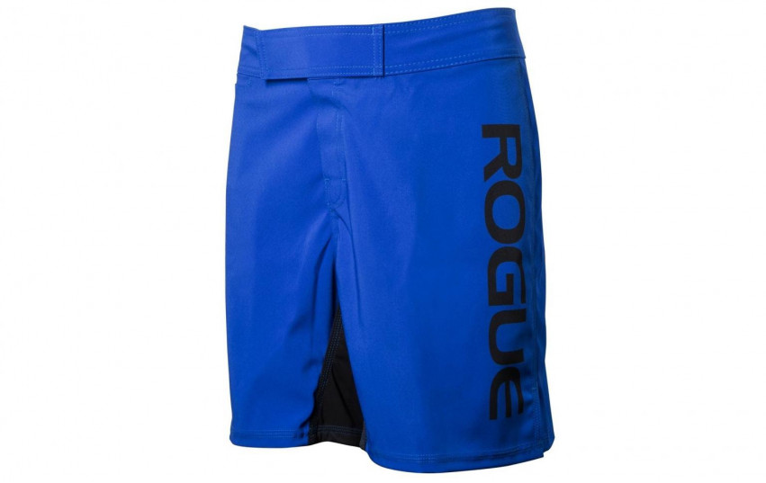 ROGUE FIGHT SHORTS 2.0 BLUE